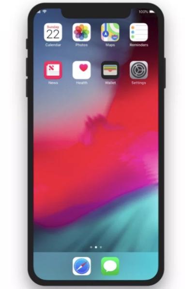 iphone20182