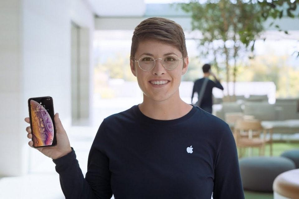 ابل تنشر فيديو إرشادي للايفون XS و الايفون XS Max و الايفون XR