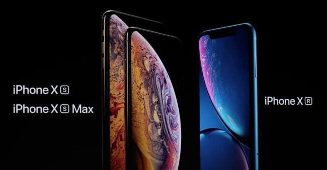 كيفية فرض إعادة تشغيل الايفون XS Max و الايفون XS