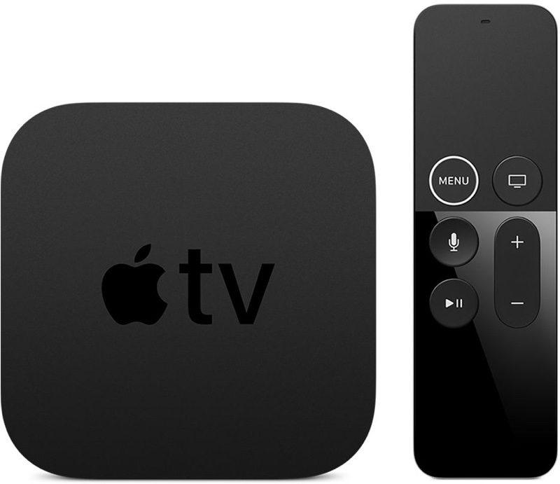 ابل تطلق تحديث TVOS 12.1 لتلفزيون آبل الجيل الرابع والخامس