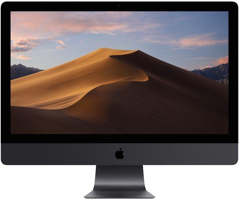 أصدرت أبل تحديث macOS Mojave 10.14.3