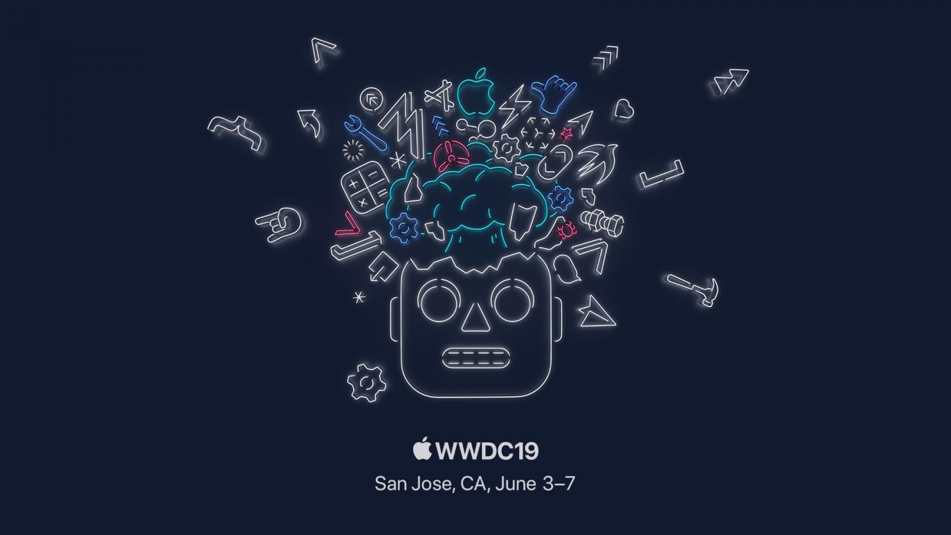 ابل تعلن عن مؤتمر المطورين WWDC 2019 يوم 3 – 7 يونيو