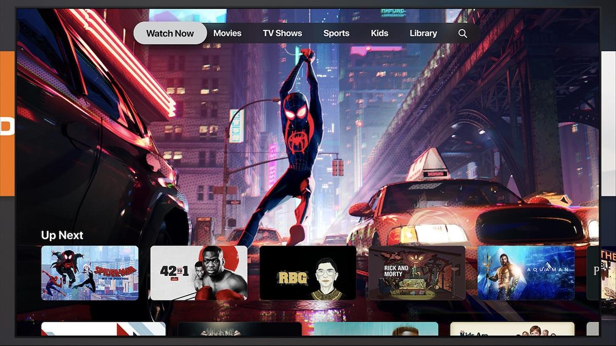 تطبيق Apple TV الجديد متوفر على iOS 12.3 و tvOS 12.3