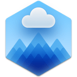 تطبيق CloudMounter للحفاظ على مساحة الهارديسك
