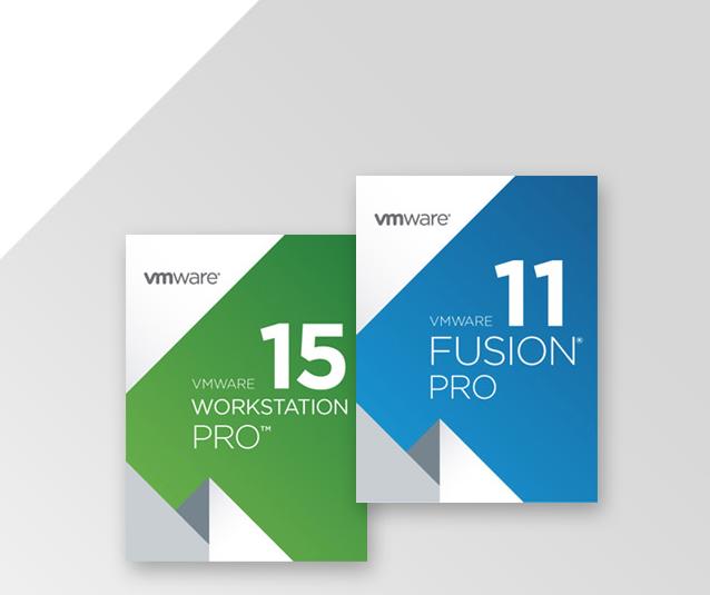 نزول VMware Fusion 11 الذي يدعم MacOS Mojave و الايماك برو 18-نواة